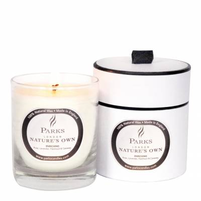 Natures Own Enriching Spa candle, 30cl