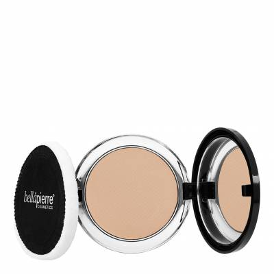 Compact Mineral Foundation Cinnamon 10g