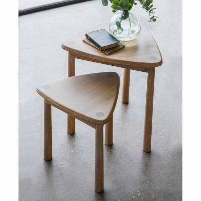 Set Of Two Wycombe Nest Tables