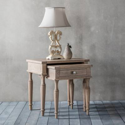 Nest of Mustique Tables
