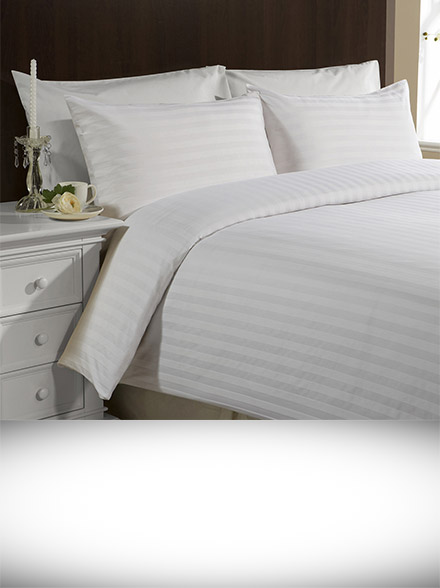 The Pure Linen Company - Bed and Bath