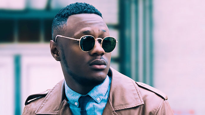 Luxe Eyewear for Him Luxe designer eyewear for men doesn't get better than sunglasses from Gucci, Ray-Ban, Persol and Tom Ford.
