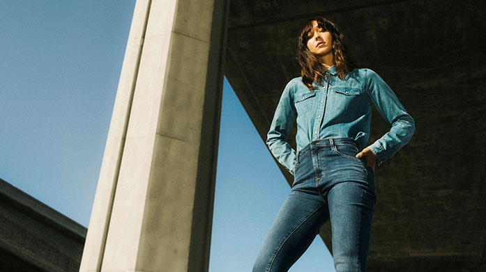 Must Have Jeans for Her Shop these stylish women's jeans in a range of washes and cuts by the best denim brands, including J Brand and 7 For All Mankind. Jeans from £25.
