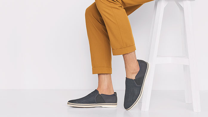 New & Exclusive: Aldo Men's Browse our new and exclusive ALDO sale for men's sandals, flip flops, sneakers and shoes in a range of summer styles.