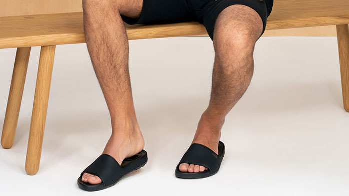 FitFlop: Men's New Collection Our new men's FitFlop sale features a range of summer sandals, slides and loafers that are both stylish and comfortable.