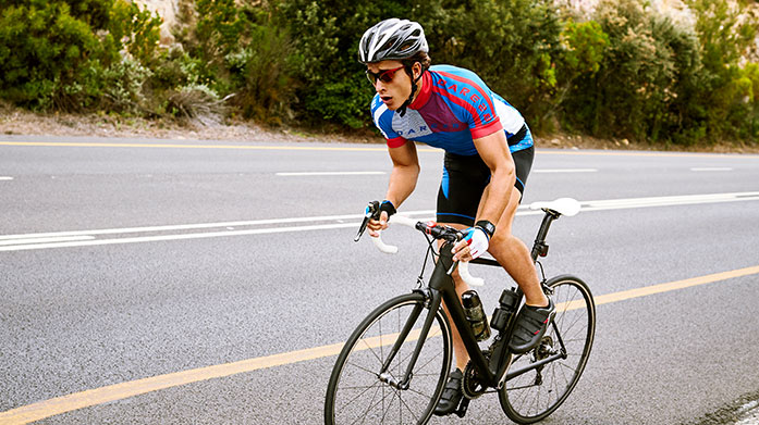 Dare 2B Cycle Men's Prepare to cycle in style with forward thinking designs for him from performance specialists, Dare 2B.