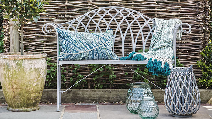 Garden by Gallery Take your living outdoors with our edit of tree bench seats, bistro sets, outdoor mirrors and more from Gallery.
