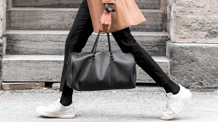The Best of Designer for Him Shop the best men's designer accessories for a range of bags, scarves, sunglasses and wallets by Alexander McQueen, Gucci, Prada and Tom Ford.
