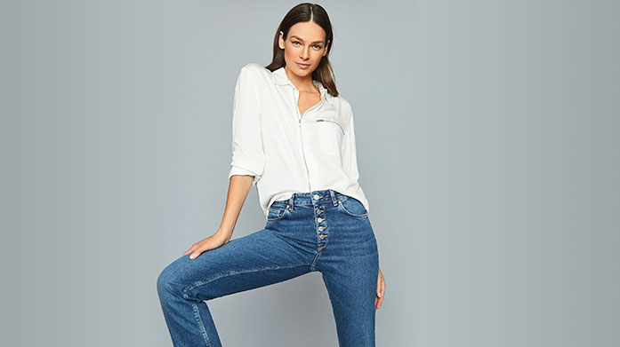 Women's Casual Boutique Look to our women's casual boutique for designer jeans, leather leggings and midi dresses by Whistles, Reiss, J Brand and AllSaints.