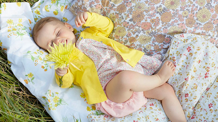 Petit Bateau Baby Our adorable all new edit from Petit Bateau includes printed short sleeve rompers for summer, handy vest packs and cute collared baby grows.
