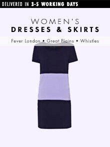 Women's Dresses And Skirts Clearance