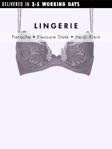 Lingerie Clearance