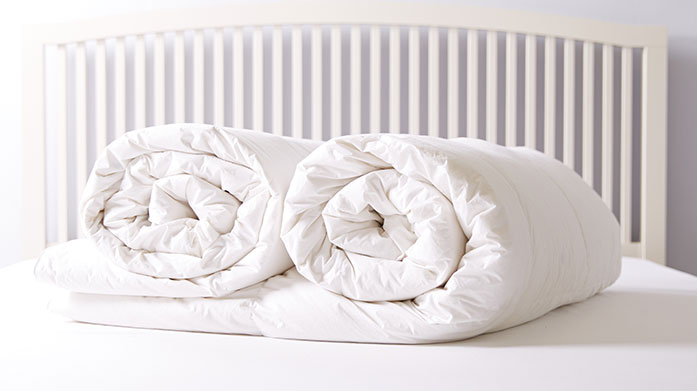 Christy Duvets & Pillows From anti-allergy duvets to luxury mattress toppers, our new edit of Christy duvets and pillows has everything you need for a restful night's sleep.