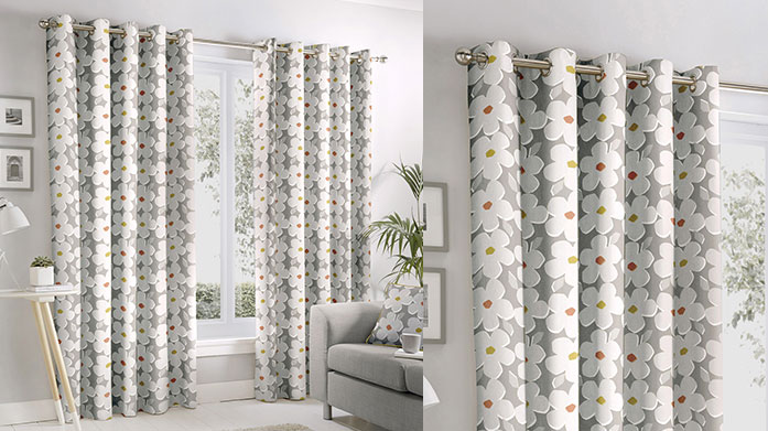 Statement Style Curtains Make a statement in your home with these stylish curtains, available in a range of luxury designs to suit every interior.