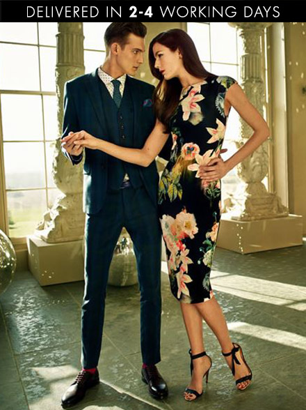 Ted Baker Clearance