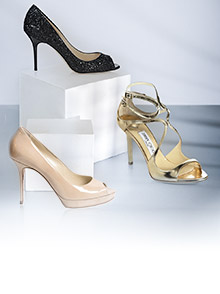Jimmy Choo Footwear
