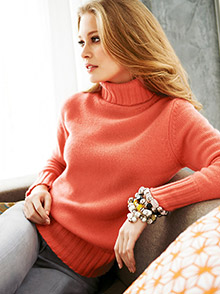 Scott & Scott London Cashmere