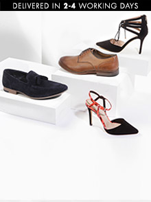 Carvela and KG by Kurt Geiger