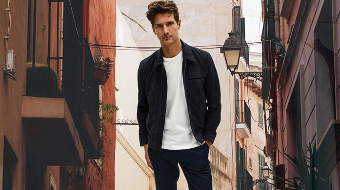 Men's Casual Boutique Look to our men's casual boutique from designers such as Reiss, Diesel, AllSaints and more. Shirts from £16.