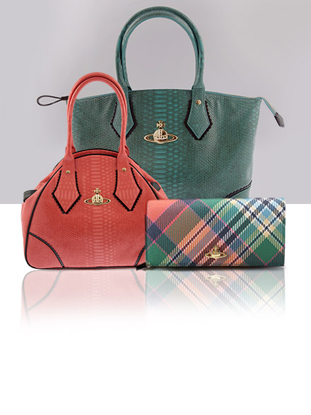 Vivienne Westwood Bags and Sunglasses