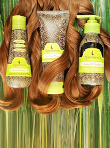 Macadamia Hair Care