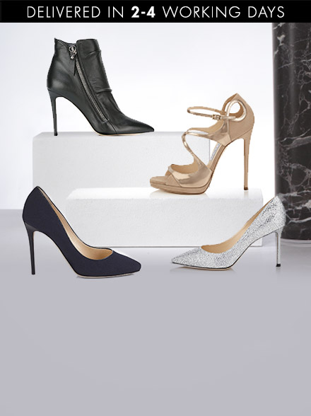 Jimmy Choo Clearance