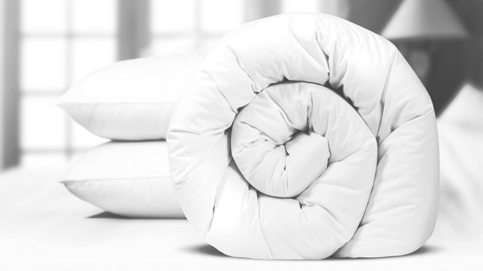 The Pure Linen Company - Duvets, Pillows and Toppers