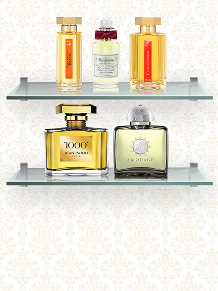 Premium Fragrance Boutique