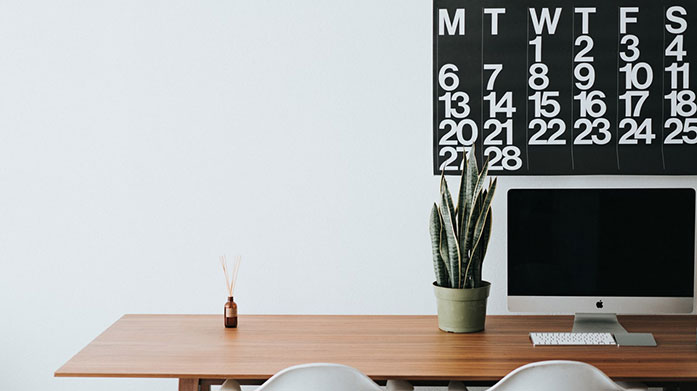 Home Office Favourites Working from home needn't be boring with this stylish selection of office accessories, decorative ornaments and designer stationery.
