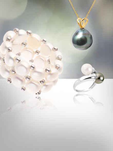 Atelier Victoire Pearls