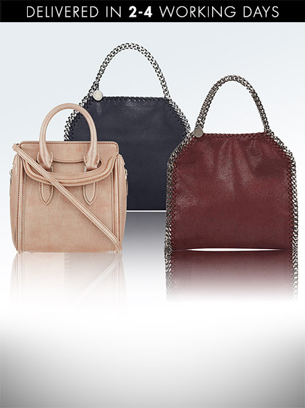 Designer Bags Clearance