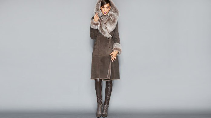 Shearling Boutique