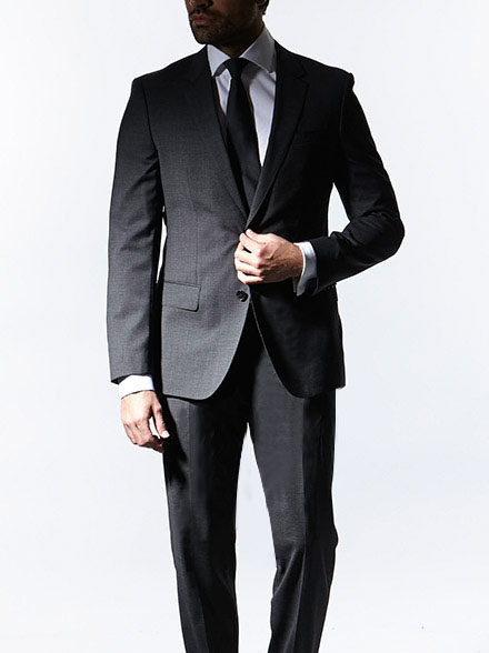 Hugo Boss Men's Formal