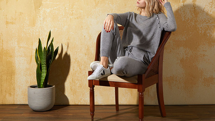 Casual Elegance Turn every day into a casual yet stylish affair with our edit of loungewear and everyday essentials from luxury heritage brand, No. Eleven.