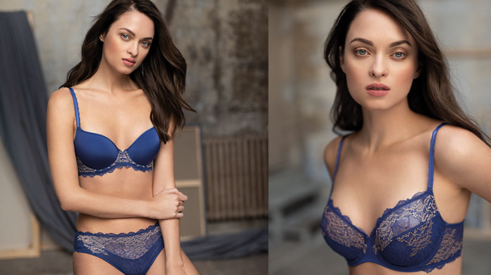 New Wacoal Boasting luxurious lace and intricate detailing, our new collection of Wacoal lingerie offers the perfect style for every outfit and occasion.