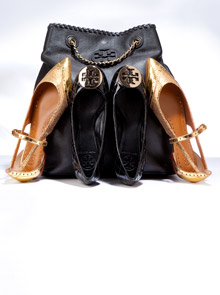 Designer Accessories & Footwear