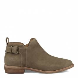 362427545 Antilope Taupe Kelsea Ankle Boots - BrandAlley