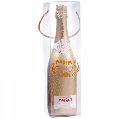 Maxim's de Paris Gold Champagne