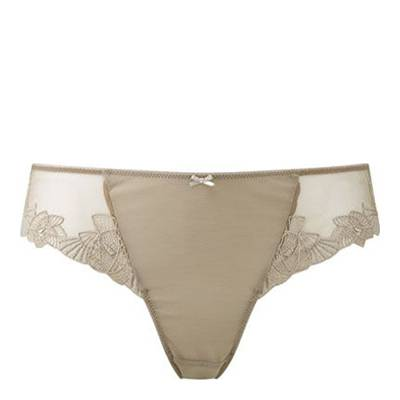 Panache Butterscotch Loretta Brief