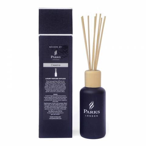 Parks London Precious Woods/Patchouli/Birch/Oak/Musks Moods Diffuser 250ml