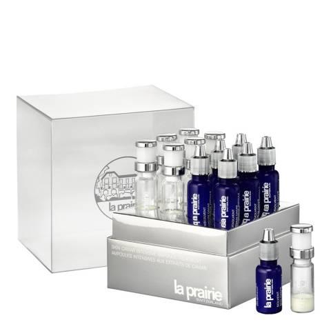 La Prairie Skin Caviar Intensive Ampoule Treatments x 6