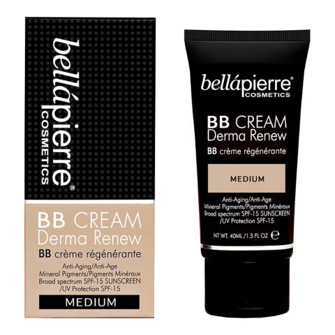 Bellapierre Derma Renew BB Cream Medium