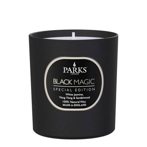 Parks London Black Magic White Jasmine & Ylang Ylang
