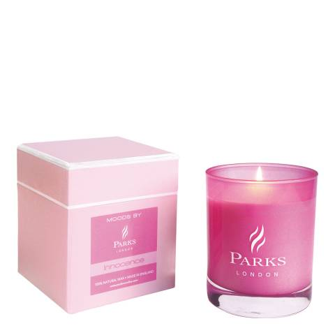 Parks London Rose/Patchouli/Rosemary/Bergamot Moods Candle 30cl