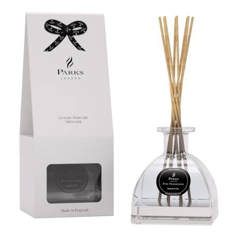 Parks London Magnolia/Bay Leaf Fine Fragrance Diffuser 250ml