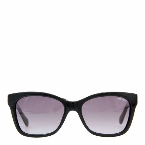 Jimmy Choo Womens Black Jimmy Choo Sunglasses 54mm