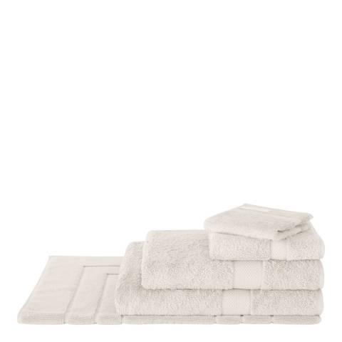 Sheridan Egyptian Luxury Bath Mat, Parchment