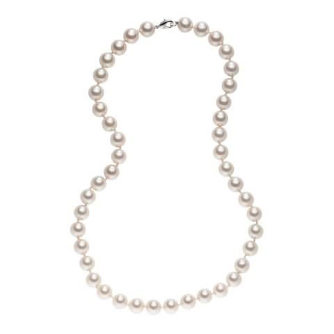 Pearls of London Off White Pearl Necklace