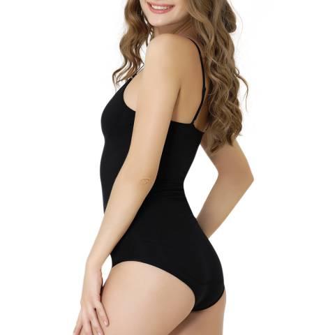 Formeasy Black Shaping Bodysuit