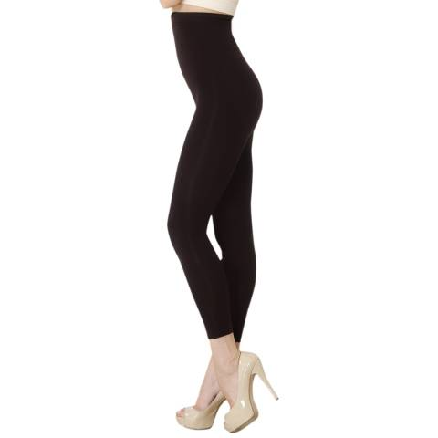 Formeasy Brown Body Shaping Full Tights